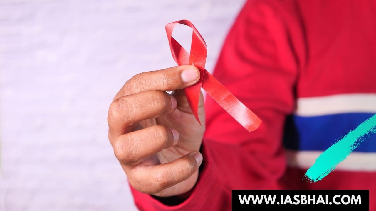 75th session of UNGA on Prevention of HIV/AIDS   UPSC
