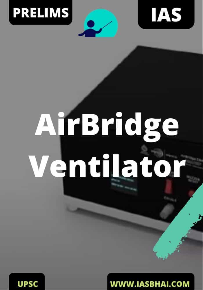 AirBridge Ventilator