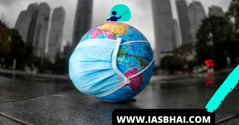 COVID-19 Delayed Earth Overshoot Day 2020 | UPSC