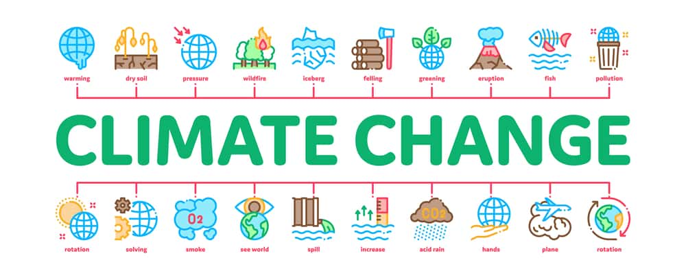 Climate Change Summits and Efforts till 2020 | UPSC