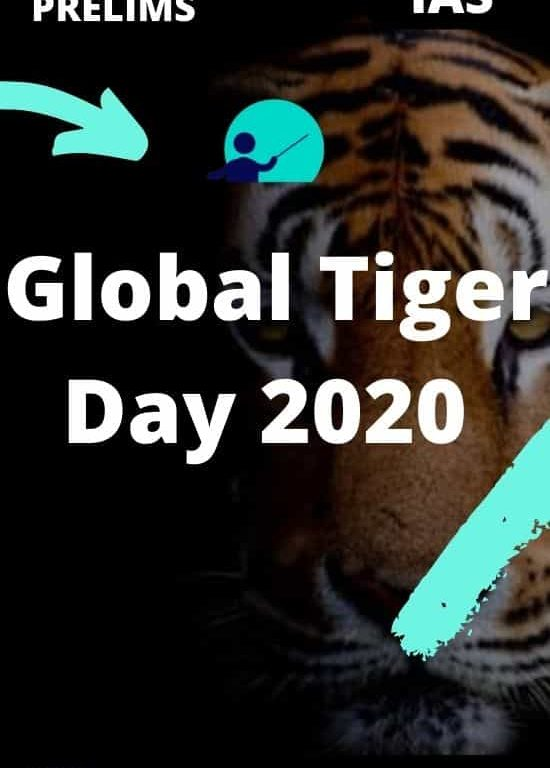 Global Tiger Day 2020
