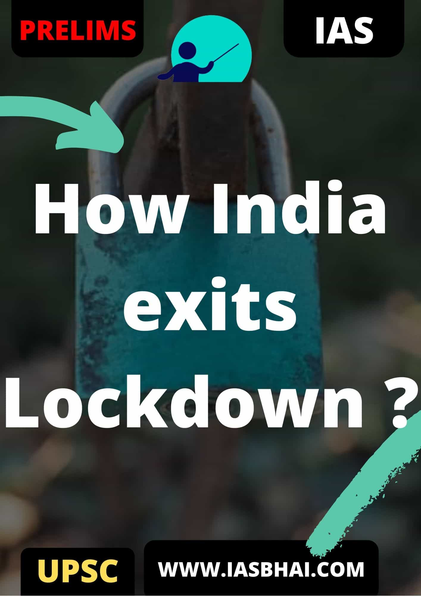 How India exits Lockdown