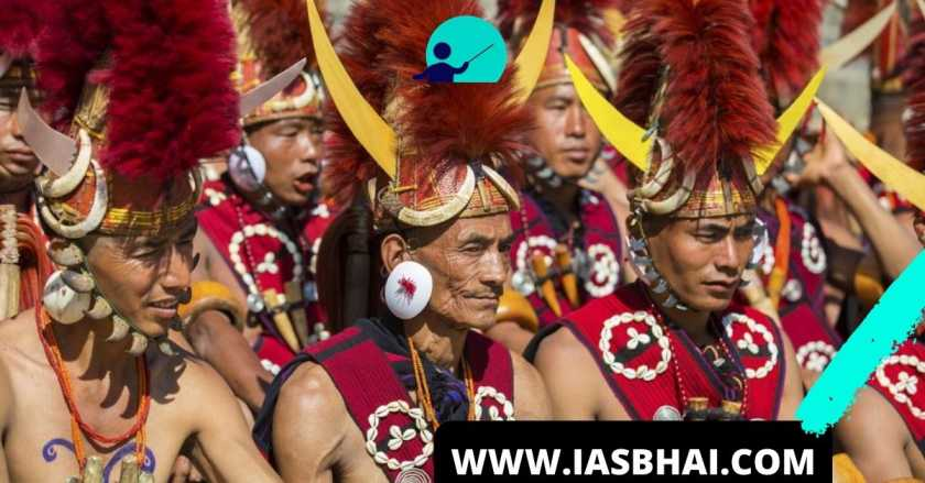 Road to Peace in Nagaland | UPSC