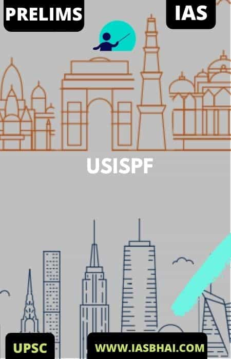 US-India Strategic Partnership Forum (USISPF)