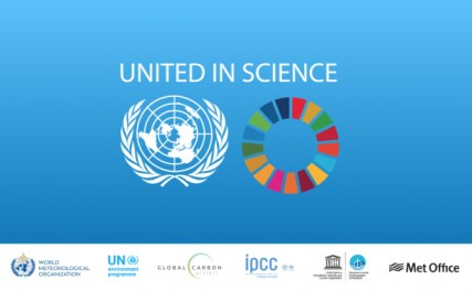 United in Science 2020 Report UPSC
