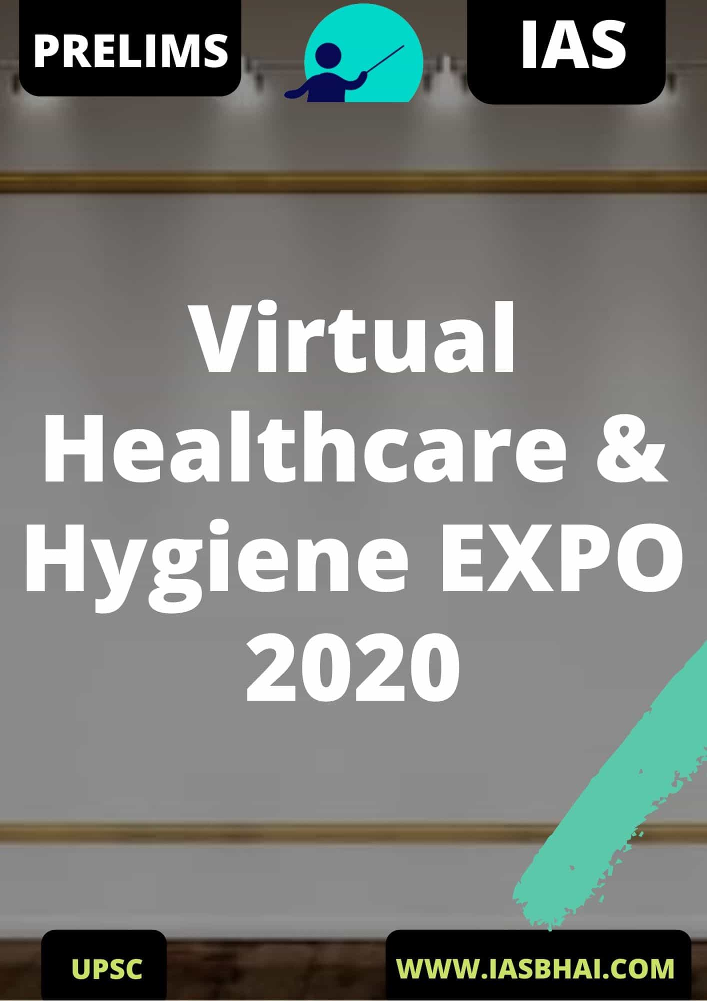 Virtual Healthcare & Hygiene EXPO 2020