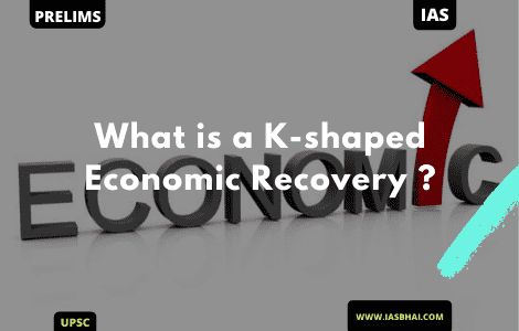 What is a K-shaped Economic Recovery