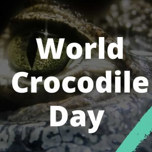 World Crocodile Day UPSC