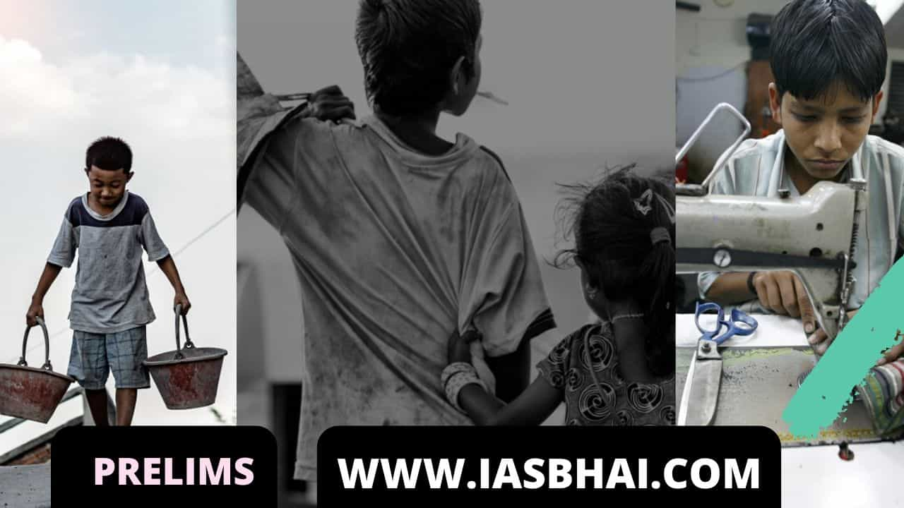 World Day Against Child Labour 2020 UPSC IAS