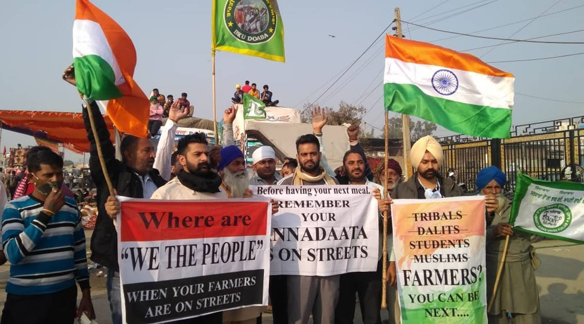 15 Reasons : Why Farmers are Protesting | UPSC